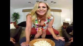 Julia Ann In Your Friend's Hot Mom(powered by SexLikeReal)