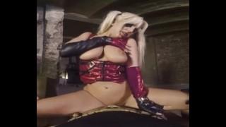 Harley Quinn - RV PMV