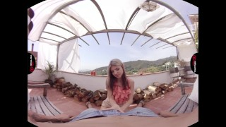 VirtualRealPorn.com - Erasmus_girl