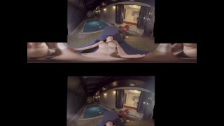 The Pool Girl VR