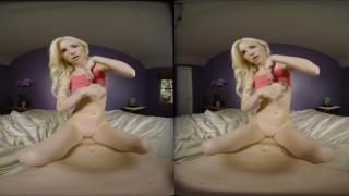 WankzVR - Daddy's Girl ft. Piper Perri