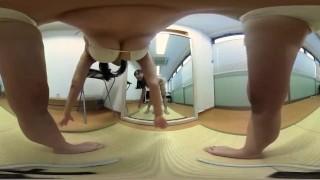 ASIAN FITNESS VR 360