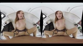 Hand You Lemons - Dani Jensen vrporn