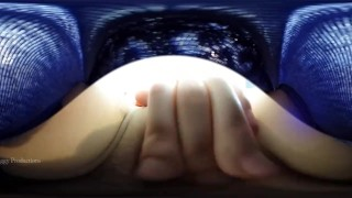 Giantess Sleeping Princess VR