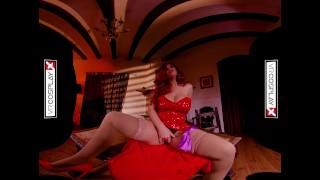VRPornHD - Jessica Rabbit XXX Parody - Cosplay VR Porn - www.VRPornHD.com