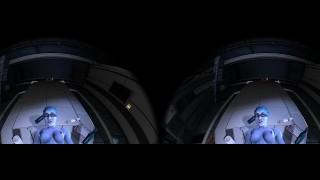 Mass Effect VR Peebee fuck - hentaivr.net