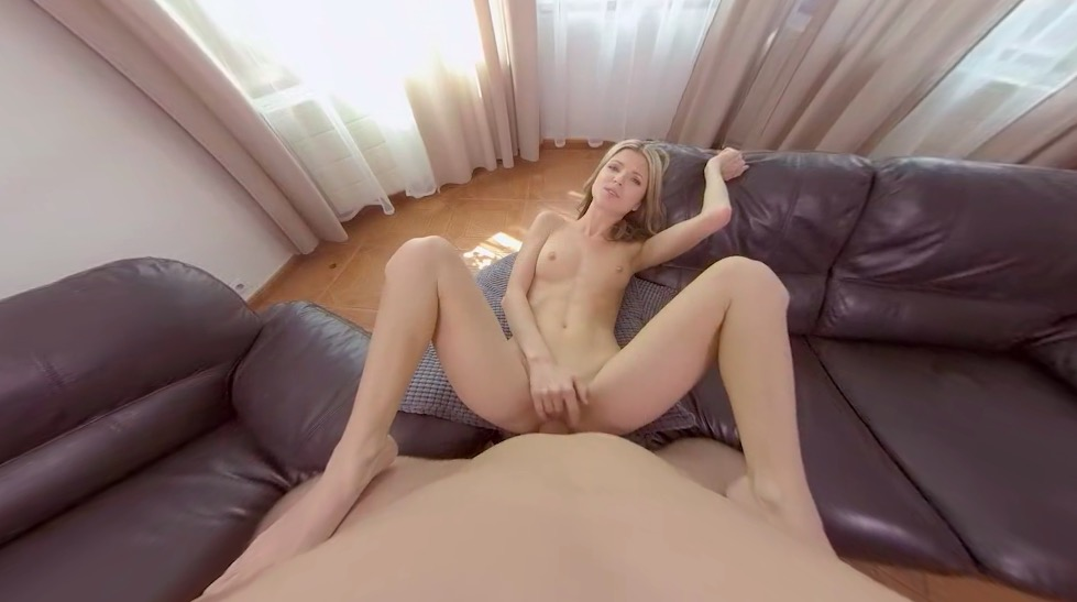 Gina Gerson simply cant stop