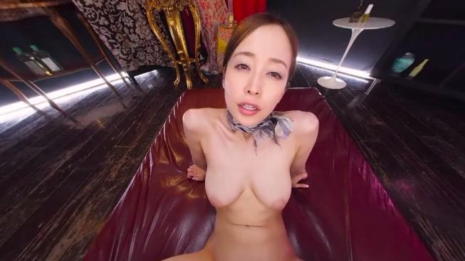 A massage with Shinoda Yuu